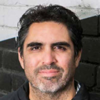 Dr Jose Ramos