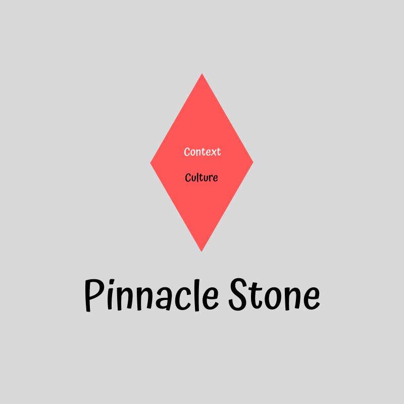 pinnacle stone